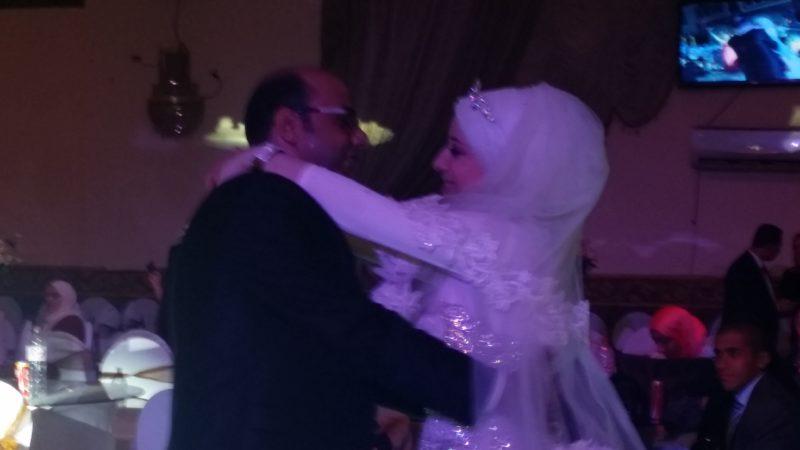 Как проходит египетская свадьба в деревне