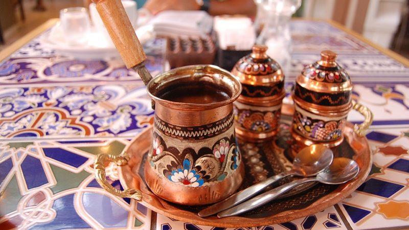 культура арабов