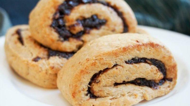 арабские печенья