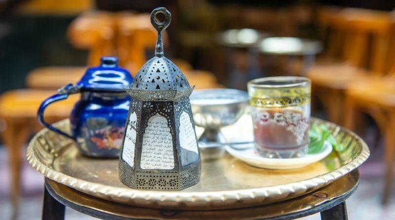 Рамадан в Египте