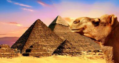 Планы Египта до 2030 года и сотрудничество с Китаем