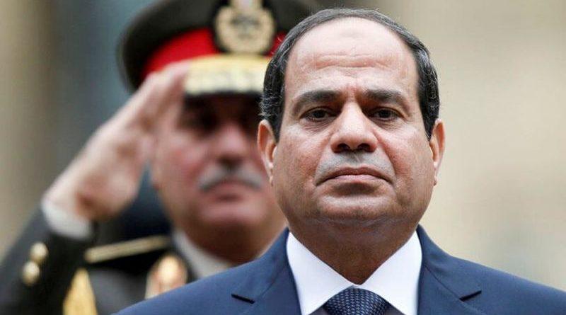 президенты египта список