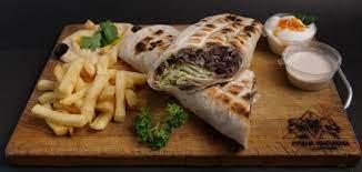 Syrian Shawarma - Stores | Facebook